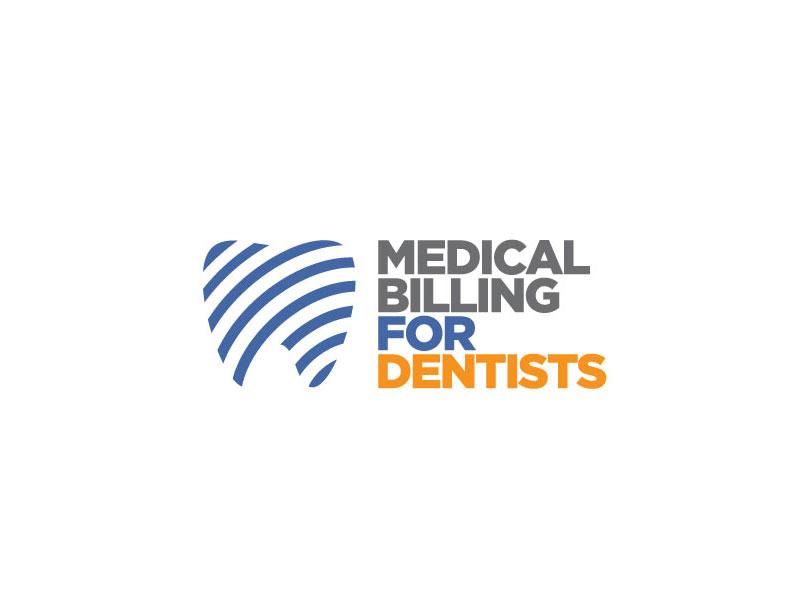 Medical Billing for Dentists - Portfolio - Cao Creative