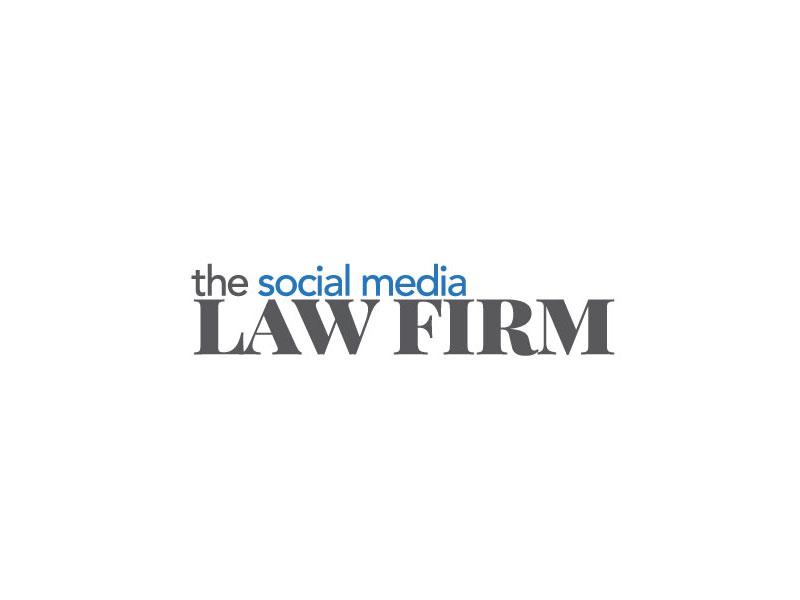The Social Media Law Firm - Portfolio - Cao Creative